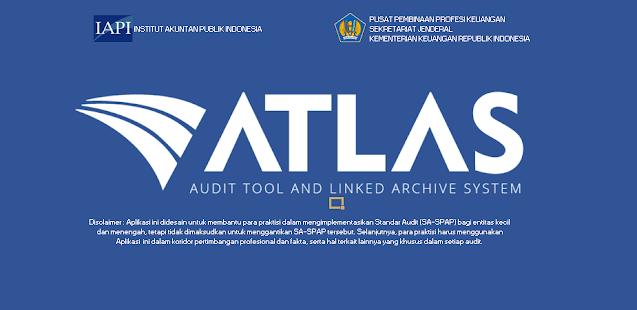 Aplikasi ATLAS