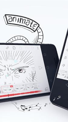 افضل تطبيق FlipaClip الرسم للاندرويد