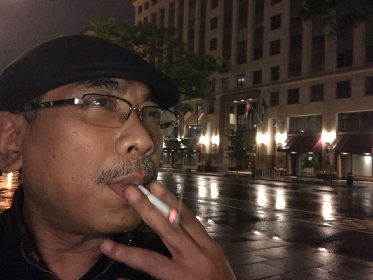 """Hadits Palsu"" dan Staquf yang Temukan Sekaleng Rokok Almarhum Ayahnya"