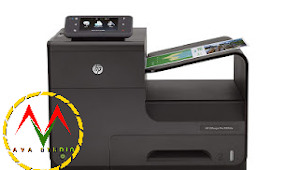 HP Officejet Pro X551dw Driver Downloads