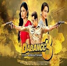 Dabangg 3(2019) Movie Review, Trailer,Cast & Crew