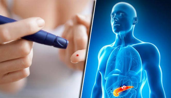 Awas, Diabetes Bisa Picu 3 Penyakit Mematikan Ini
