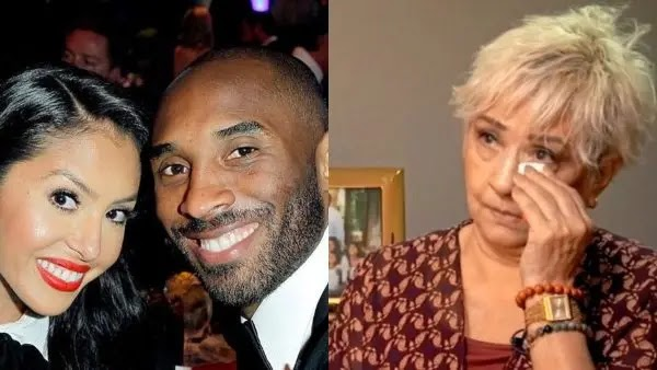 Kobe Bryant wife kicks mother out of his house after his death