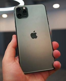 Ulasan Mengenai iPhone 11 pro