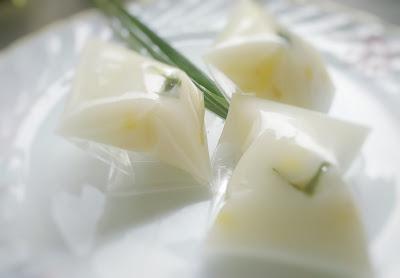 Resep Kue Cente Nangka