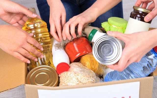 18.000 νοικοκυριά σε Αργολίδα, Λακωνία, και Μεσσηνία θα λάβουν βοήθεια σε είδη πρώτης ανάγκης