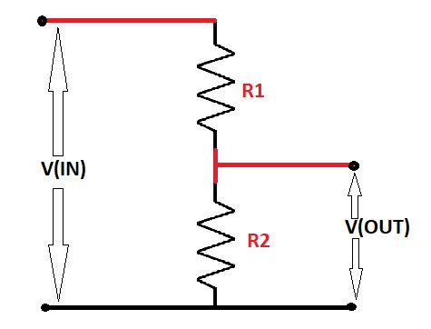 Turns or drop a large voltage into a smaller one.