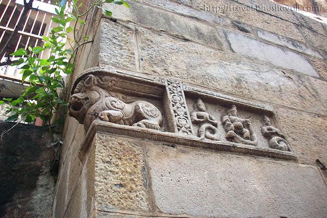 Thayumanaswamy Temple Tiruchirappalli