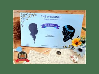 Jasa Percetakan Undangan Pernikahan