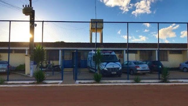 61 detentos deixam o presídio em Vitória da Conquista no saidão de finados