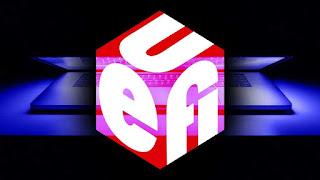 Apa itu UEFI?