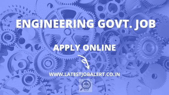 Engineering Recruitment, Engineering Recruitment Job