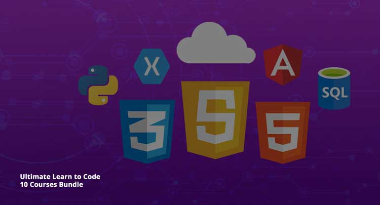 Ultimate Learn to Code 2017 Course Bundle Discount
