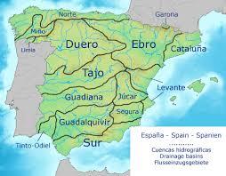 Zonas de España