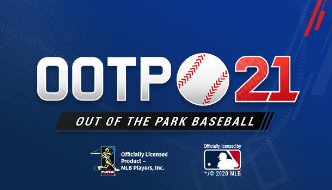 تحميل لعبة Out of the Park Baseball 21 مجانا