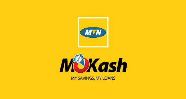 Mtn MoKash Rwanda