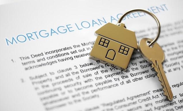 factors choosing mortgage company broker terms