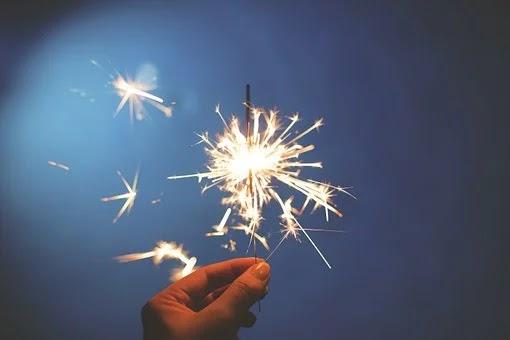 foto tahun baru