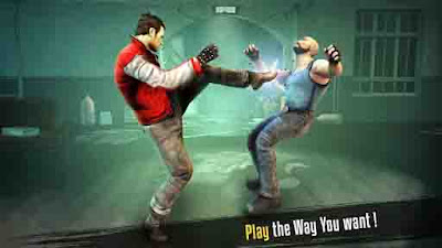 Fight Club Revolution Group 2 v1.5 Mod Apk Free Download Bestapk24 1