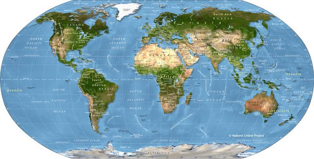 জিপিএস (GPS) কি এবং এটি কিভাবে কাজ করে?