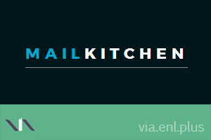 Mailkitchen, servicio de email marketing