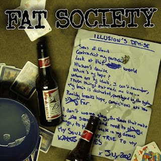 fat society illusion