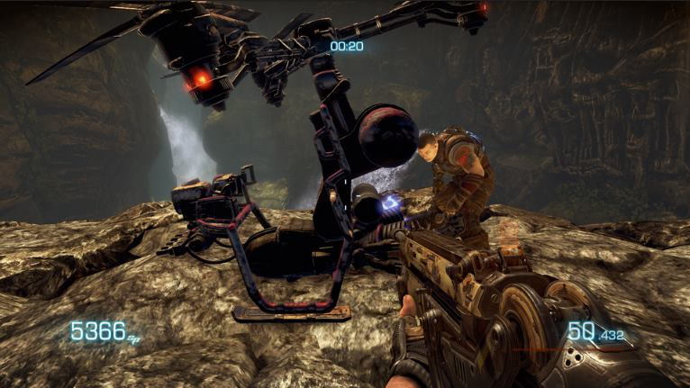 Bulletstorm PC Full Español
