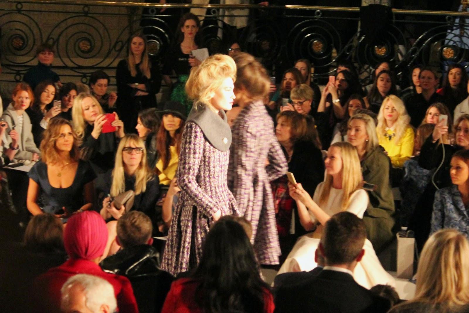 london-fashion-week-lfw-paul-costelloe-waldorf-hilton-catwalk-models-runway-dresses-collection-spring-summer-2015-ss15