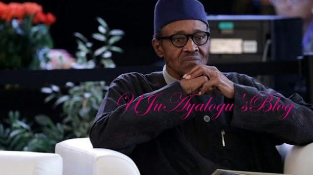 How I Unwind Without Music - President Buhari Speaks On His Lifestyle