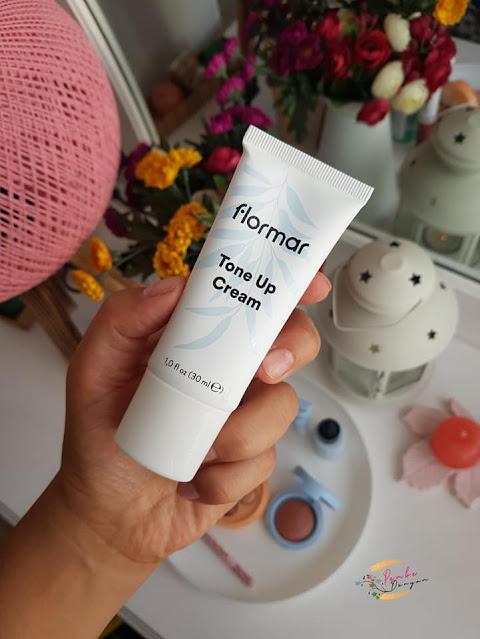 flormar beyazlatıcı yüz kremi