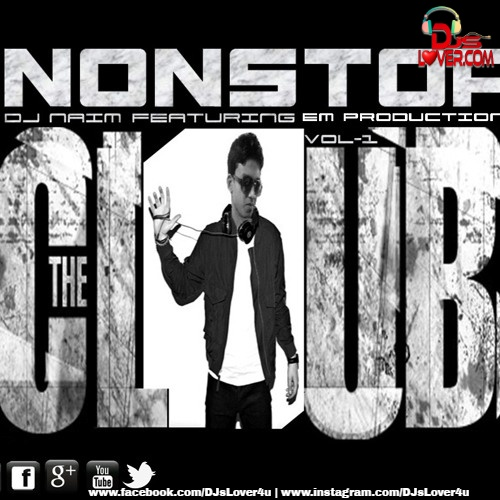 Club Nonstop VDJ Naim