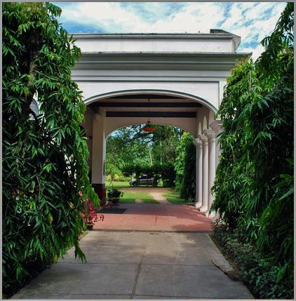 Thengal Manor