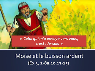 http://catechismekt42.blogspot.com/2018/08/diaporama-moise-et-le-buisson-ardent.html
