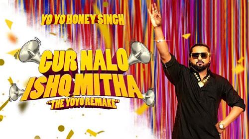 Gur Nalo Ishq Mitha Lyrics, Yo Yo Honey Singh