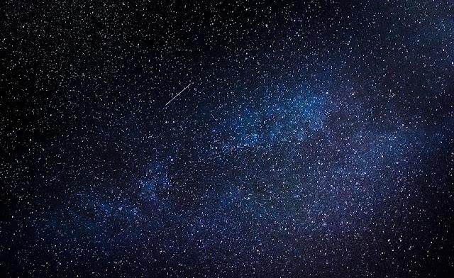 Keindahan Sirius, Bintang Paling Bersinar Di Mangit Malam