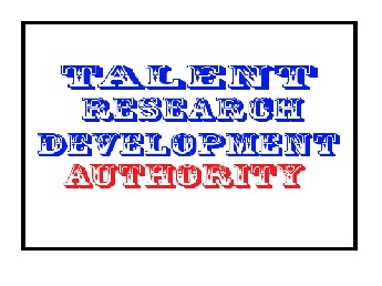 Latest Jobs in Talent Research Development Authority June 2021