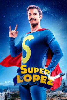 Superlópez Torrent – WEB-DL 720p/1080p Dual Áudio