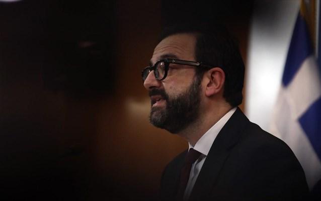 Χ. Ταραντίλης: Ανευθυνότητα Τσίπρα να καλεί σε πορείες και συγκεντρώσεις