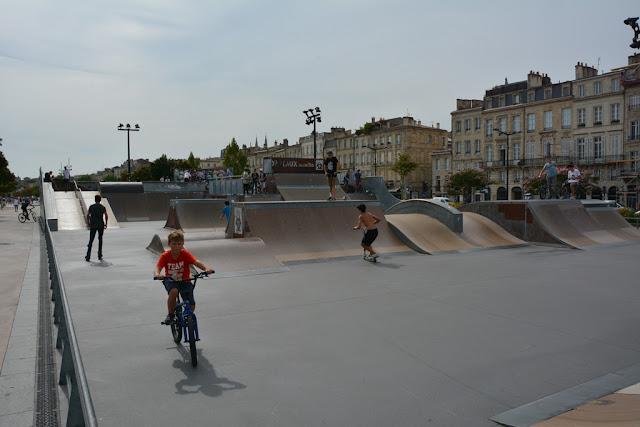 Skate Parc Bordeaux