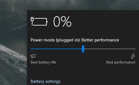 Masalah Baterai Laptop 0 Persen Terus dan Tidak Mengisi Saat Dicas
