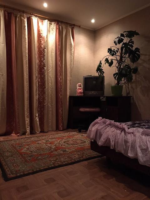 купить комнату в общежитии