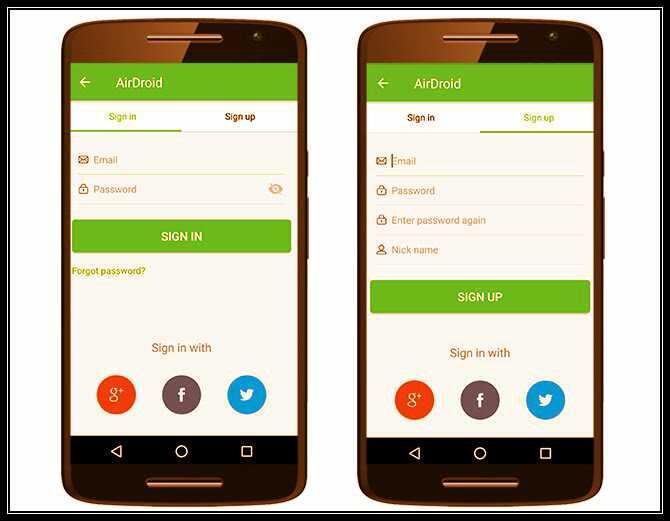 Kisi Bhi Phone Ko Apne Phone Me Access kare, Live Camera Aur