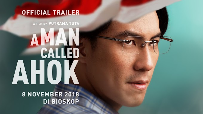Review A Man Called Ahok