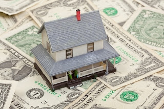 money by selling your home