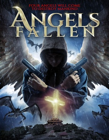 Angels Fallen (2020) Movie Review: What to Expect