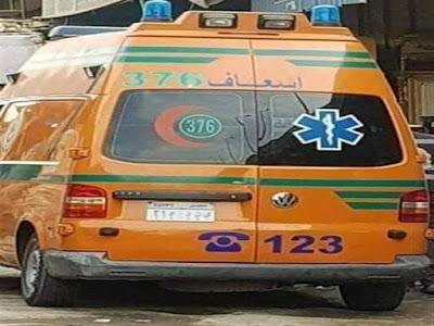 سيارة إسعاف تنقل عفش, الهيئة ترد,