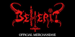 BEHERIT OFFICIAL MERCHANDISE