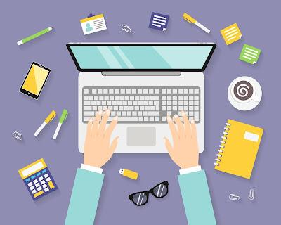3 Metode Sebelum Mengirimkan Artikel