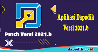Download dapodik 2021
