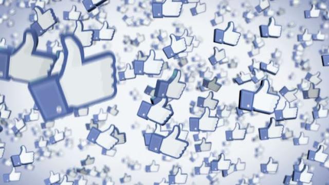 Jumlah Like Facebook Akan Dihapus, Instagram First!